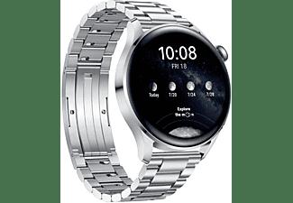 HUAWEI Watch 3 Classic, Silber