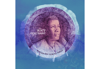 Alice Coltrane - Kirtan: Turiya Sings  - (Vinyl)