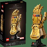 LEGO 76191 Infinity Handschuh Bausatz, Mehrfarbig