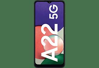 SAMSUNG Galaxy A22 5G 64 GB Gray Dual SIM