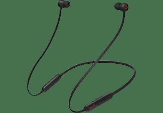 Auriculares inalámbricos - Beats Flex Wireless, inalámbricos, Autonomia 12h, Bluetooth, Negro Beats