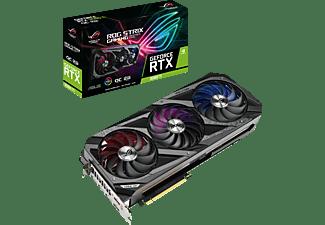 ASUS GeForce ROG STRIX RTX 3080Ti O12G Gaming (90YV0GT1-M0NM00) (NVIDIA, Grafikkarte)
