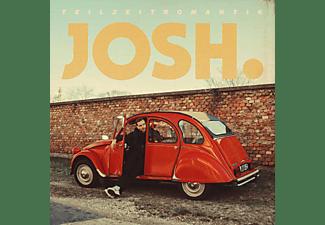 Josh - Teilzeitromantik [Vinyl]