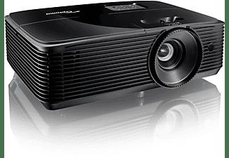 OPTOMA HD145 X Beamer(Full-HD, 3D, 3400 Lumen