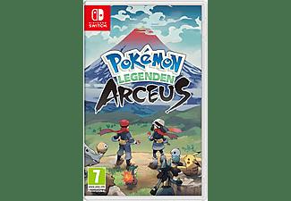 Pokémon Legenden: Arceus - [Nintendo Switch]