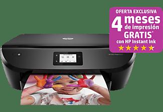 Impresora multifunción - HP ENVY Photo 6220, Color, 9 ppm, Wifi, Compatible con HP Instant Ink