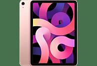 "Apple iPad Air (4ª gen), 64 GB, Oro rosa, WiFi + Cellular, 10.9"", Liquid Retina, Chip A14 Bionic, iPadOS 14"