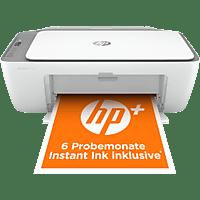 HP DeskJet 2720e Thermal Inkjet Multifunktionsdrucker WLAN