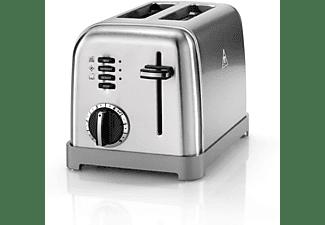 CUISINART 2-Schlitz Toaster Edelstahl CPT160E
