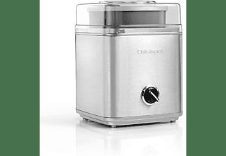 CUISINART Ice Cream Deluxe Eismaschine Edelstahl ICE30BCE