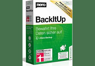 Nero BackItUp - [PC]