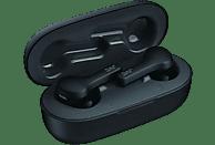 Auriculares inalámbricos - JVC HA-A8T, 15h, Bluetooth, True Wireless, IPX4, Negro