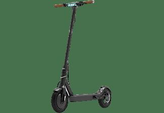 Patinete eléctrico - SmartGyro Xtreme Baggio 10, 250 W, 25 km/h, Hasta 25 km, IPX4, Negro