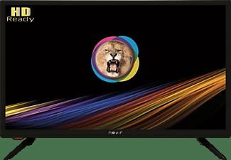 "TV LED 24"" - Nevir NVR-8070-24RD2S-SMA-N, HD Ready, Smart TV, WiFi, Modo hotel, DVB-S, Android, Negro"