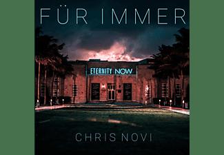 Chris Novi - Für Immer  - (Maxi Single CD)