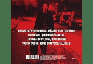 Texas - Hi  - (CD)