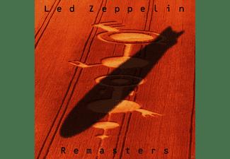 Led Zeppelin - Remasters  - (CD)