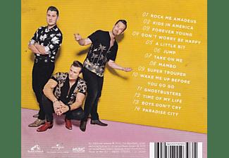 The Baseballs - Hot Shots  - (CD)