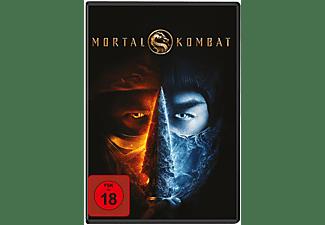 Mortal Kombat DVD