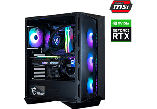 PC gaming - PC Clon Powered by MSI X570, AMD Ryzen™ 7 5800X, 32 GB RAM, 2 TB SDD, GeForce RTX 3080TI, Ubuntu