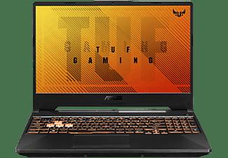 "Portátil gaming - Asus TUF FX506LH-HN004T, 15.6"" FHD, Intel® Core™ i5-10300H, 8GB RAM, 512GB SSD, GTX1650, W10"