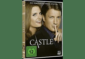 Castle - Die komplette vierte Staffel [DVD]