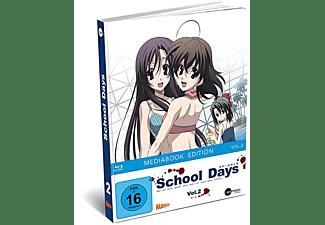 School Days Vol. 2 Blu-ray