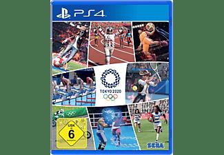 Olympische Spiele Tokyo 2020 - Das offizielle Videospiel - [PlayStation 4]
