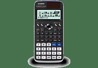 Calculadora científica - Casio FX-991SPX II, LCD, 576 funciones, Funciones científicas, Negro
