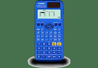 Calculadora científica - Casio FX-85SPX II, LCD, 293 funciones, MCD y MCM, Funciones científicas, Azul