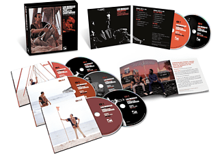 Lee Morgan - The Complete Live At The Lighthouse  - (CD)