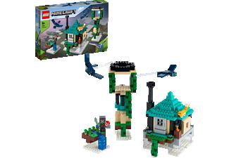 LEGO 21173 Der Himmelsturm Bausatz, Mehrfarbig