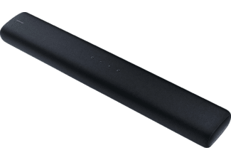 SAMSUNG HW-S60A/ZG, Soundbar, Graphitschwarz
