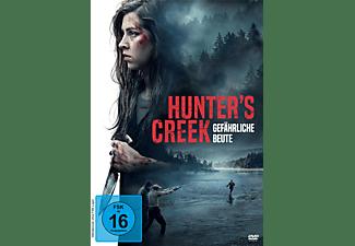 Hunter's Creek DVD