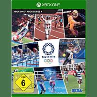 Olympische Spiele Tokyo 2020 - Das offizielle Videospiel - [Xbox One]