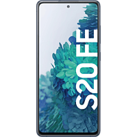 SAMSUNG Galaxy S20 FE New Edition 128 GB Cloud Navy Dual SIM