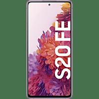 SAMSUNG Galaxy S20 FE New Edition 128 GB Cloud Lavender Dual SIM