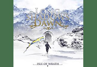 Long Shadows Dawn - Isle of Wrath [CD]