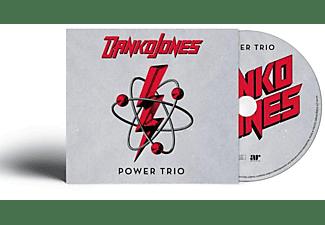 Danko Jones - Power Trio  - (CD)