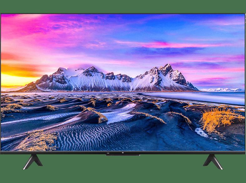 Xiaomi Mi LED TV P1 55 LCD (Flat, Zoll / 138 cm, UHD 4K, SMART TV, Android 10)