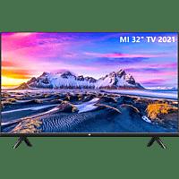 XIAOMI MI LED TV P1 32 LCD TV (Flat, 32 Zoll / 80 cm, HD, SMART TV, Android 9)