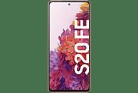 SAMSUNG Galaxy S20 FE NE 128 GB Cloud Orange Dual SIM + 128 GB