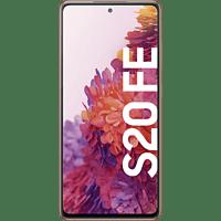 SAMSUNG Galaxy S20 FE New Edition 128 GB Cloud Orange Dual SIM