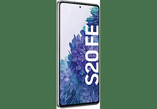 SAMSUNG Galaxy S20 FE New Edition 128 GB Cloud White Dual SIM