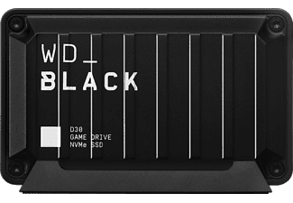 WESTERN DIGITAL BLACK™ D30 Game Drive für PS4/PS5