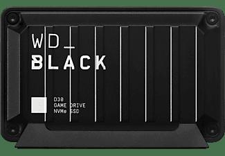 WESTERN DIGITAL BLACK™ D30 Game Drive