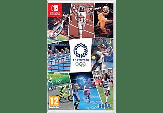 Olympische Spiele Tokyo 2020 - Das offizielle Videospiel - [Nintendo Switch]