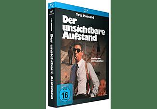 Der unsichtbare Aufstand Blu-ray