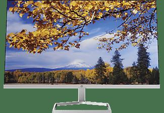 HP M27f 27 Zoll Full-HD Monitor (5 ms Reaktionszeit, 75 Hz)