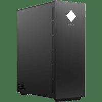 HP Gaming PC OMEN GT12-1910NG, i7-11700, HyperX 16GB RAM, WD_Black 512GB SSD, 1TB HDD, RTX3070, Schwarz